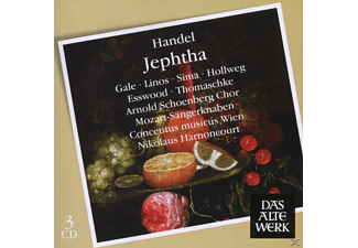 Cmw - Jephthadaw 50 [CD]