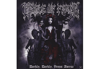 Cradle Of Filth - Darkly, Darkly, Venus Aversa - (Vinyl)