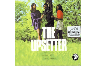 VARIOUS - The Upsetter - (CD)