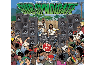 Dub Syndicate - Hard Food - (CD)