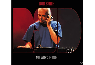 Rob Smith - Mixwork In Dub [CD]