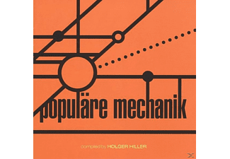 Various - Kollektion 03-Populäre Mechanik [CD]