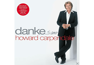 Howard Carpendale - Danke...Ti Amo [CD]