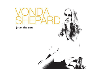 Vonda Shepard - From The Sun - (CD)