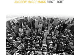 Andrew Mccormack - First Light [CD]