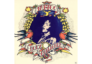 Rory Gallagher - Tattoo - (CD)