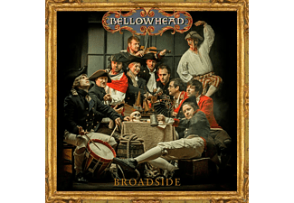 Bellowhead - Broadside - (CD)