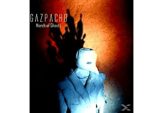 Gazpacho - March Of Ghosts [Vinyl]