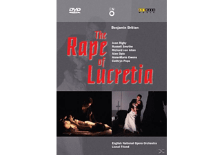 English National Opera Orchestra - Raub Der Lukretia [DVD]