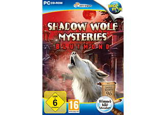 Shadow Wolf Mysteries: Blutmond [PC]