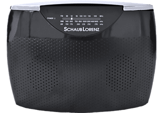 schaub lorenz tragbares radio rt242 analog tuner mediamarkt. Black Bedroom Furniture Sets. Home Design Ideas