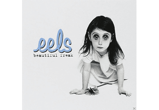 Eels - Beautiful Freak - (CD)