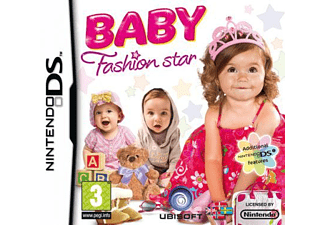 ESEN Baby Fashion Star DS Nintendo