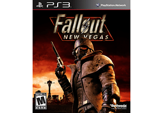ESEN Fallout New Vegas PlayStation 3