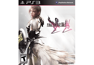 ESEN Final Fantasy XIII-2 PlayStation 3