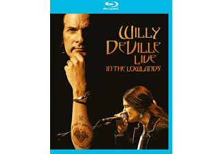 Willy Deville - In The Lowlands - Live [Blu-ray]
