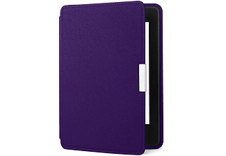 KINDLE Paperwhite Leren Cover Paars