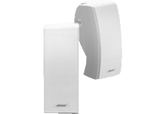 BOSE 251 Environmental Speakers 1 Paar Regallautsprecher (Weiß)