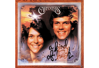 Carpenters - A Kind Of Hush [CD]