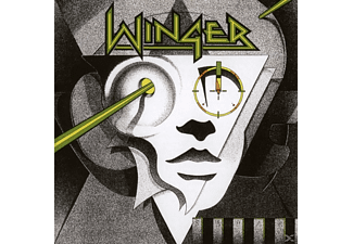 Winger - Winger (Lim.Collector's Edition) - (CD)
