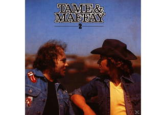 Johnny Tame - TAME & MAFFAY 2 [CD]