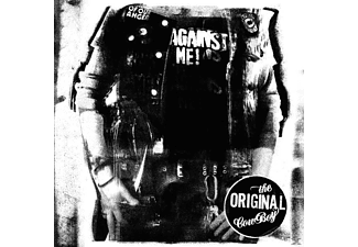 Against Me! - The Original Cowboy - (CD)