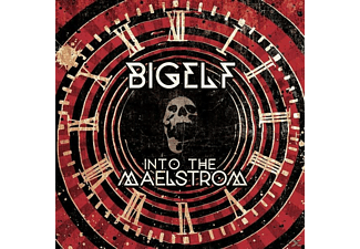 Bigelf - Into The Maelstrom (Ltd.Digi) [CD]