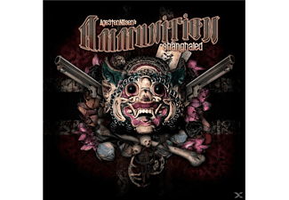 Ammunition - Shanghaied [CD]