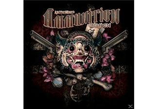 Ammunition - Shanghaied - (CD)