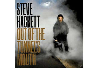 Steve Hackett - Out Of The Tunnel's Mouth - (CD)