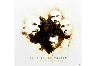 Pain Of Salvation - Road Salt One [CD]