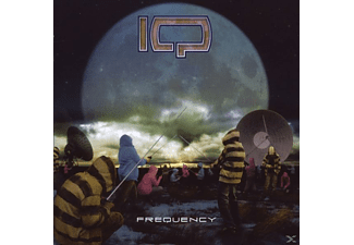 IQ - Frequency (CD)