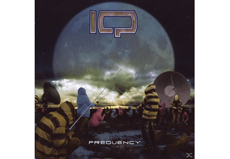 Iq - Frequency - (CD)