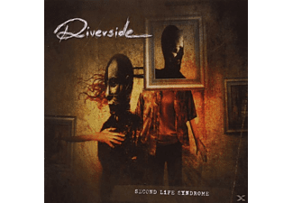 Riverside - Second Life Syndrome (CD)