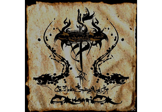 Orphaned Land - The Never Ending Way Of Orwarrior - (CD)