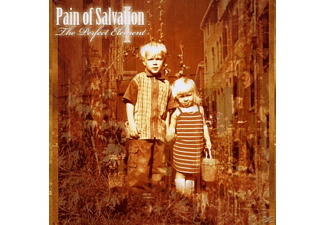 Pain Of Salvation - The Perfect Element Part 1 - (CD)
