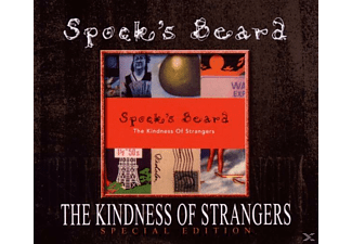 Spock's Beard - The Kindness Of Strangers [CD]