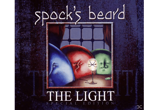 Spock's Beard - The Light [CD]