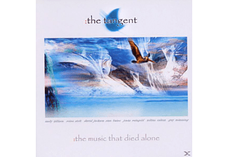 The Tangent - The Music That Died Alone [CD]