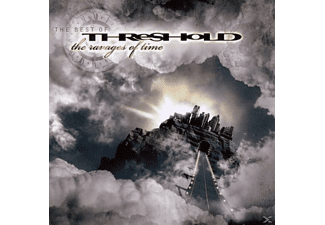 Threshold - The Ravages Of Time - Best Of [CD]