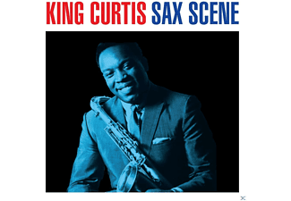 King Curtis - Sax Scene (CD)