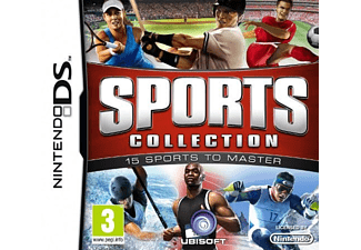 ESEN Sports Collection DS Nintendo