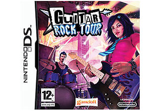 ESEN Guitar Rock Tour DS Nintendo