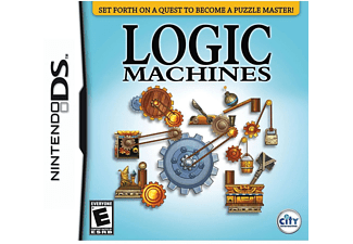 ESEN Logic Machines DS Nintendo