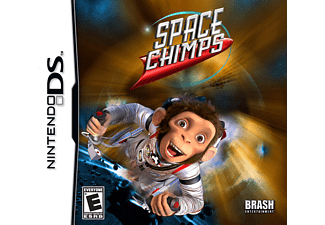 ESEN Space Chimps DS Nintendo
