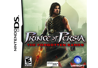 ESEN Prince Ff Persia The Forgotten Sands DS Nintendo