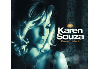 Karen Souza - Essentials Ii - (CD)