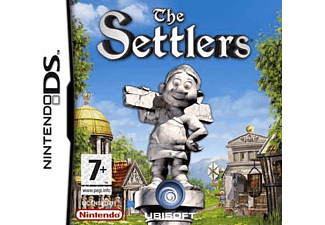 ESEN The Settlers DS Nintendo