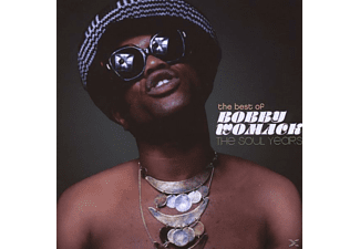 Bobby Womack - The Best Of Bobby Womack - The Soul Years (CD)