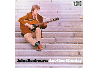John Renbourn - Another Monday - (CD)